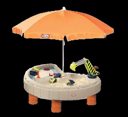 Smėlio Ir Vandens žaidimų Stalas 401n Artom