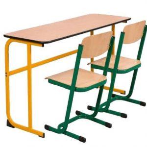 Mokykliniai suolai ir kėdės