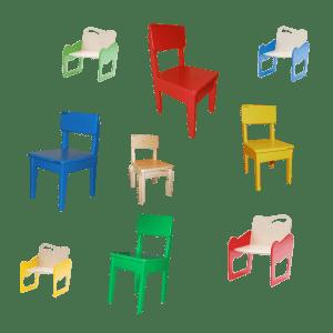Kėdutės