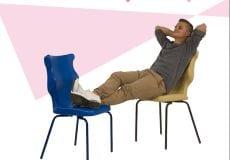 """Kėdės ir suoliukai """"Entelo"""""""