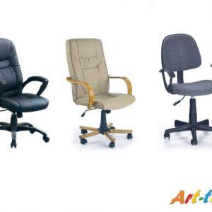 Kėdės (reguliuojamo aukščio)