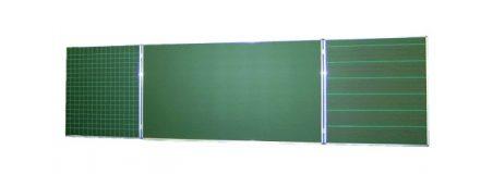 Žalios mokyklinės lentos