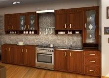 Virtuvės